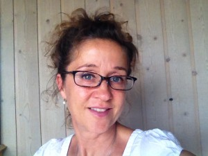 Anne Charlotte Genz