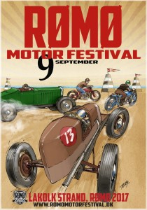 Romo poster 2017 B SMALL